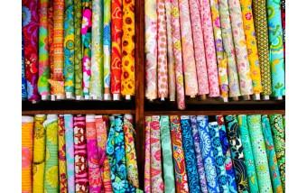 Как выбрать ткань для летнего гардероба?