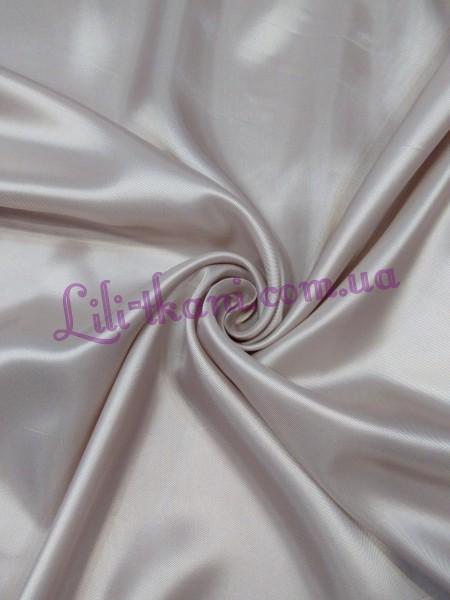 Подкладка светло-бежевого цвета