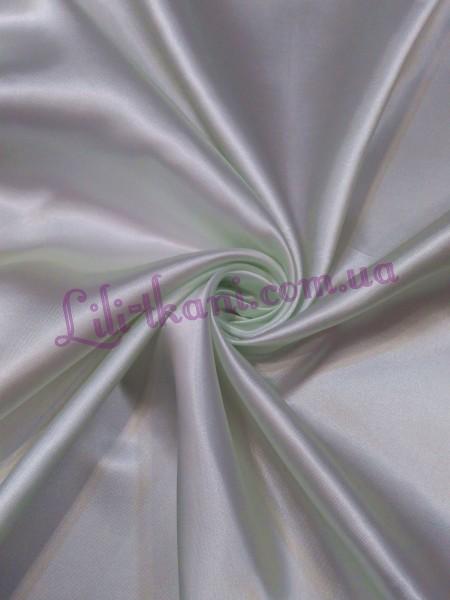 Подкладка светло-салатового цвета