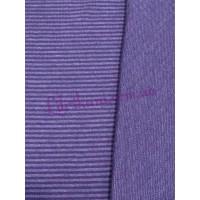 Трикотаж фиолетовый в полоску